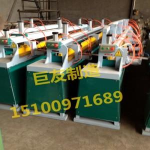 厂家供应新款接木机 木工机械方木接长设备