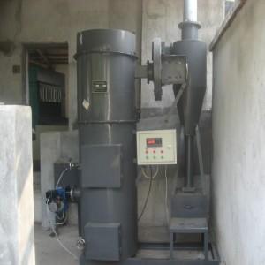 创科专业生产医疗垃圾专用焚烧炉