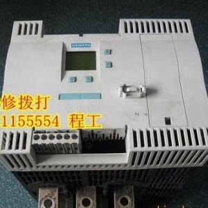 工控自动化机器变频器维修