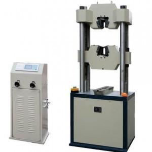 钢筋拉力试验机、钢管拉力试验机、液压***试验机