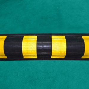 高质量PE反光圆形防撞耐擦墙角护角 质优价廉