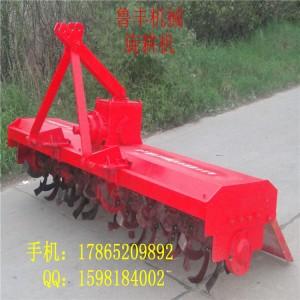 农业机械;土壤耕整机械;收获机械;林业机械