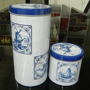 马口铁食品包装金属盒 高档红酒白酒包装铁罐 大号茶叶罐