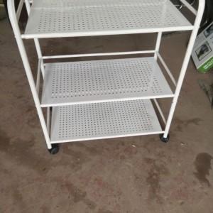 不锈钢槽子 高档卫浴用置物架 不锈钢铁线制品
