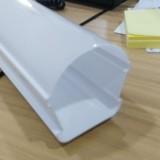 PC異型雙色管 PC大型雙色管 PC異型材