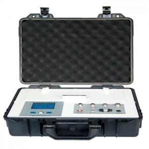 安博农业机械仪器TY600B便携式土壤养分速测仪
