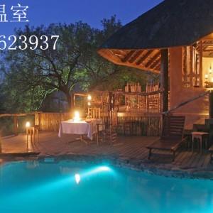 生态酒店建设   生态旅游   高档餐厅设计