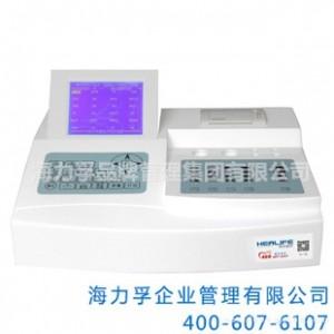 血凝分析仪是临床必备的常规检测设备适用于各级医院