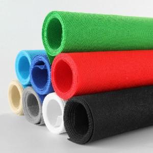 纺粘无纺布生产商 涤纶熔喷无纺布厂家 水刺针刺不织布供应