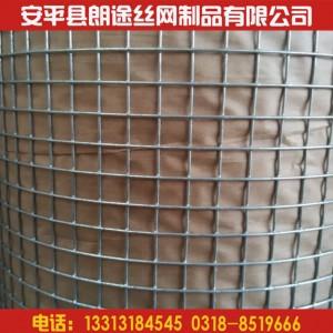 镀锌网养殖网铁丝网镀锌电焊网围栏网护栏网仓鼠笼鸟笼鸽子笼