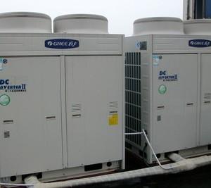 长沙商用中央空调安装服务哪家公司好