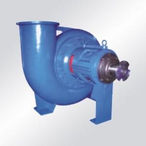 河北中澳工业 ZA型系列石油化工流程泵ZA150-250