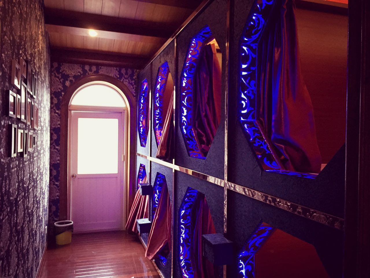 我们的福州威廉古堡别墅要你好玩到爆!