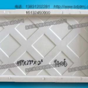 平缘石塑料模具五金建材