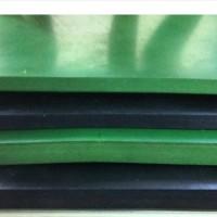 供应5mm绝缘胶垫厂家,绿色5mm绝缘胶垫