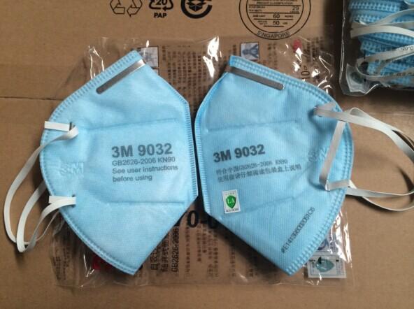 5雾霾 流感口罩 耳