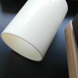 6寸卷芯大管 ABS塑料卷芯 軸芯管