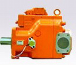 供应ar10油研液压油泵维修图片