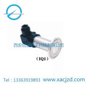 WP435无腔压力变送器  药厂专用卫生型压力传感器价格