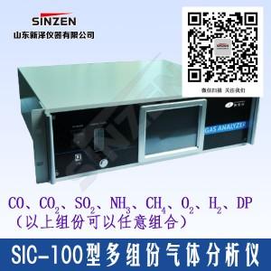 多组份气体分析仪使用方法