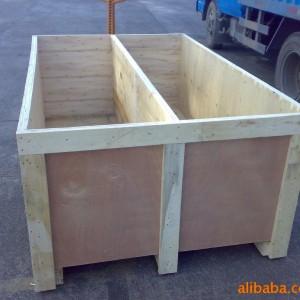 海淀上地出口木箱包装