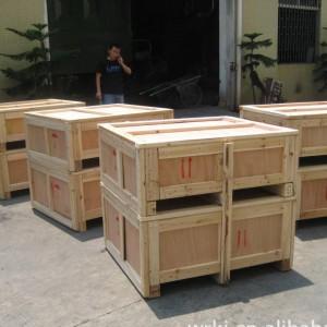 马驹桥出口免熏蒸木箱包装厂