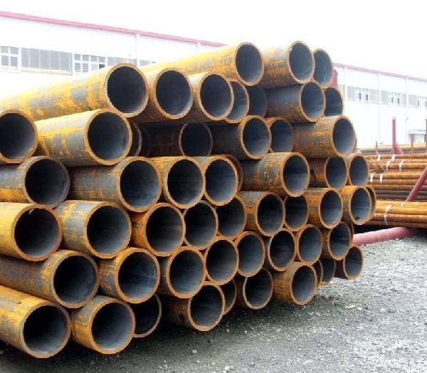 无缝钢管-精密钢管-冷拔钢管