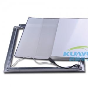 LED平板灯专用反光膜高反射率跨越品牌反射膜反光纸免费寄样