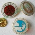 惠州定做金屬胸針的 找做五金徽章便宜廠家 徽章訂購價格