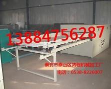双工位真空覆膜机 木工机械铝型材包覆机