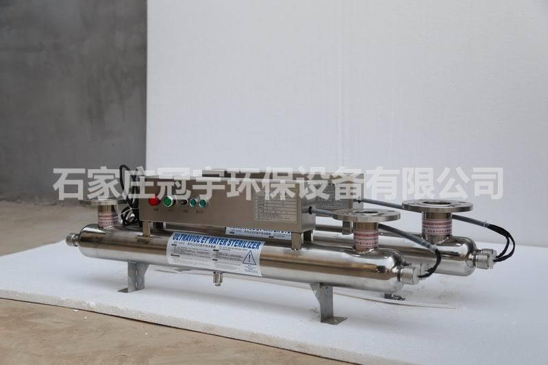广西水产养殖紫外线灭菌机厂家