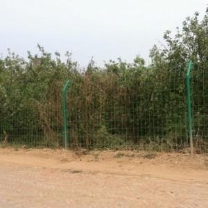养兔子铁丝网#三明市绿色养殖网#养殖铁丝网批发