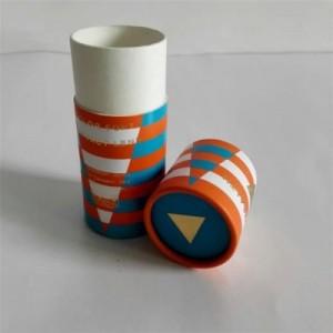安徽茶叶纸筒包装