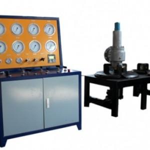 化工石油厂检测设备---安全阀校验台 检测DN15-400安