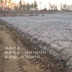 加工定制 养殖六角网 电焊石笼网 热镀锌铁丝六角网