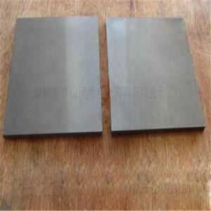 冲压模具专用钨钢板 进口硬质合金钨钢板材