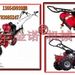 土壤耕整机械-多功能微耕机,汽油的旋耕机