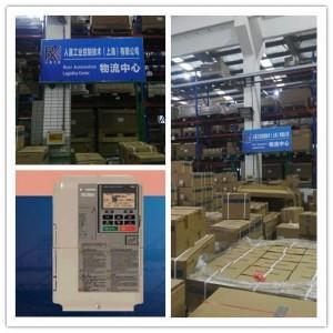 安川变频器纺织专用变频器 T1000V变频器