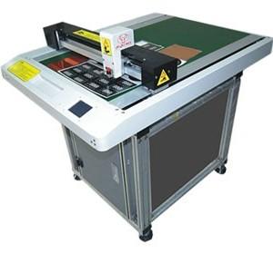 电子行业模切打样机背光源模切打样机贴纸打样机扩散膜反射膜打样