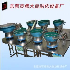生产定制广东全自动螺丝包装机 中山球泡灯饰检测包装机生产厂家