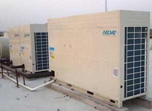 徐汇商用中央空调安装 徐汇商用中央空调安装服务周到 皖杨供