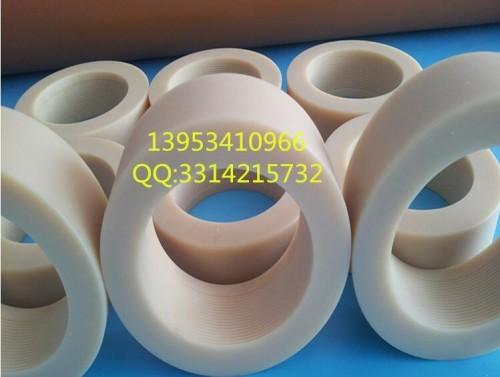 山东德州鼎昌厂家专业生产定制尼龙件耐高温不变形塑料件