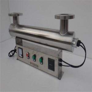 滁州RC-UVC-200紫外线消毒器 养殖场紫外线杀菌器