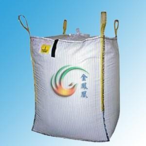 青海西宁吨袋集装袋吨包柔性集装袋液体吨袋L金凤凰包装公司