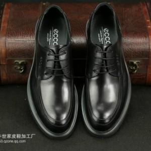 广州双牛世家真皮鞋厂承接大小订单批发男女休闲皮鞋正装商务皮鞋