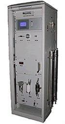 钢铁厂中冶炼产生的气体分析仪及检测设备