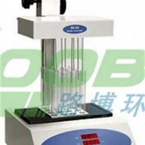 厂家直销LB-MD201氮吹仪浓缩制备***筛选激素分析液相气