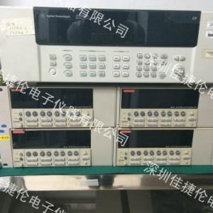 特销价HP1662C逻辑分析仪1662C HP166***