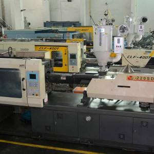 塑料模具加工制造德国品质,中国智造