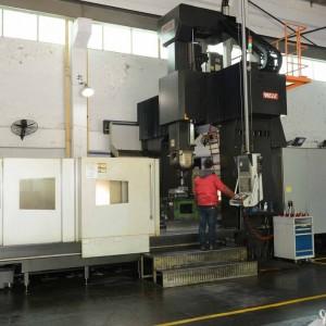 塑料模具厂制造德国品质,中国智造